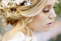 Vintage styled wedding ideas