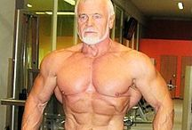 Getting healthy at age 60