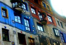 An Aristocratic City: Vienna... / http://www.mornings-evenings.com/destinations/austria/vienna/