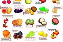 Obst, Essen