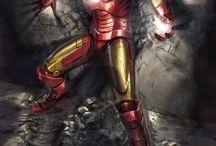 Vasember/Iron Man