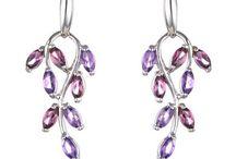Gemstone Jewellery