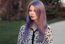 Hair / by Jenoveva Espinoza Q.
