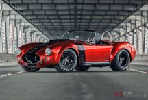 Ac Bristol, AC Cobra, Shelby Cobra and Carrol Shelby