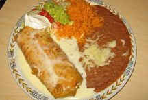 Dinner - Mexican / by Teresa Sigler-Collingwood