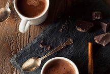 coffee sunum