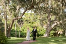 December 5 2015 Bay Preserve Wedding / Osprey Florida Wedding in  Sarasota