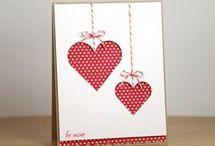 Walentynki kartki