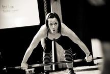 Fitness / by julieann murrell