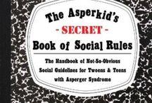 Aspergers (ASD)