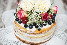 Torten Rezepte - Torten und alles rund ums Torten backen / Hier gibts alle möglichen Rezepte rund um Torten, wie zum Beispiel Naked Cake, Drip Cake, Schokoladen Torten, Doppeldecker Torten, Geburtstagstorten und vieles mehr.
