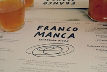 Deliciousness / Our favourite foodie places
