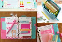 Planners Ideas...