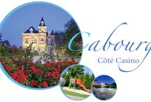 Hotel La Closerie Cabourg / Découvrez notre hôtel résidence de Cabourg et ressentez le romantisme de Cabourg !