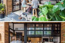 Kavárny