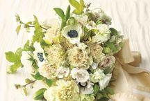 mariage: bouquet