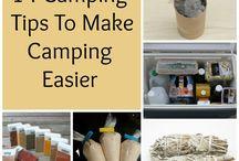 camping tips