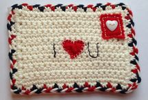 Crochet - Valentine's Day
