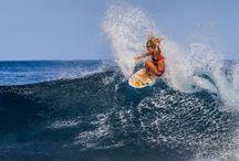 Surf dream