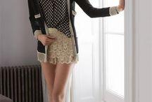 Fashion / by Alysia Montaño