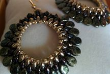beading / gioielli fatti a mano (mie creazioni)