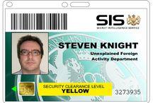 Steven Knights Survival Plan