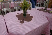 festa Cecília