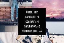 Tips para instagram / Trucos para editar fotos para Instagram