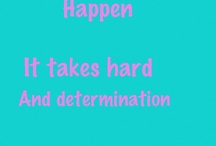 Favorite gymnastics sayings and quotes