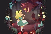Decor Alice