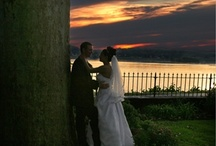 Weddings at The Civic Club of Harrisburg / The Civic Club of Harrisburg is a one of a kind setting for your wedding. Over looking the river, The Civic Club gives you panoramic views of the river and our magical garden. Create your own moment in history at the historic Overlook Mansion, the premier historic events venue on the river.