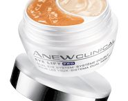 Anew Clinical / Anew Clinical products are Avon's skincare solutions for targeted problems. Read reviews, check for sales, find ingredients, and buy Avon Anew Clinical online by clicking on any of the pins below or going to www.youravon.com/eseagren