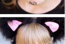 maquiagem festa infantil