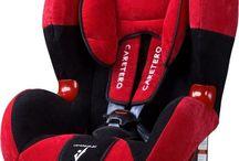 Najczęściej wybierane foteliki samochodowe / Najczęściej wybierane foteliki samochodowe