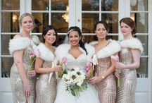 Winter Weddings at Warwick House / Dark nights, candle light and oodles of romance - where else but at Warwick House.