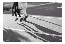 Street Photography / Random Moment In Time