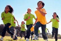 Randirobics / Childhood obesity & Resources