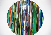 Glass by Marise Mill