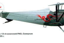 AIRCRAFT RCW