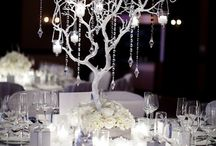 Party decor  / by Melissa