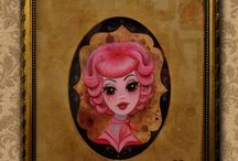 beauty school / by Lindsey Newhouse