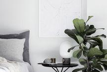 Home / Elementer og tekstiler der inspirer min boligindretning.