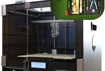 ZYYX 3D printer Fume Free Swedish Made 3D Printer / Check out this excellent 3d printer available to ship world wide from Canada -Toronto . Free shipping to Canada and USA