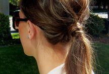 Hair / by Tricia Chetcuti