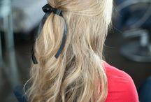 lovely hair <3