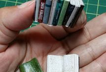Miniatűrök - miniatures