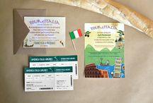 italiaans feestje