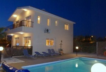 Villa Oceana / Villa available at special discount rate for Summer 2013.