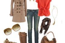My Style - Wish List / by Wendy Salters