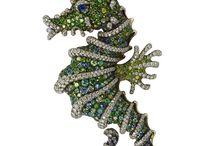 Meriheppa seahorse